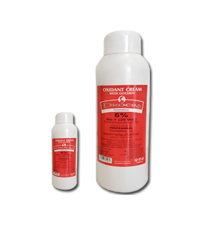 Glycerine Oxidant Cream
