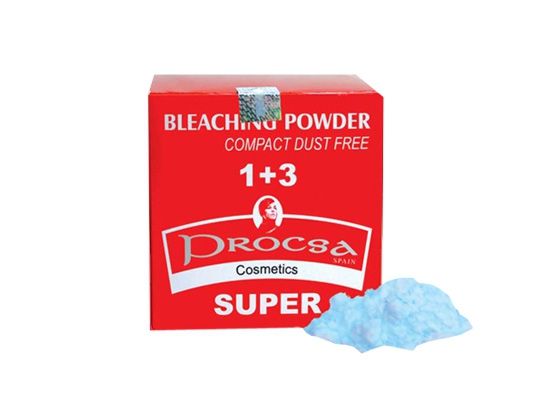 Decloration Powder